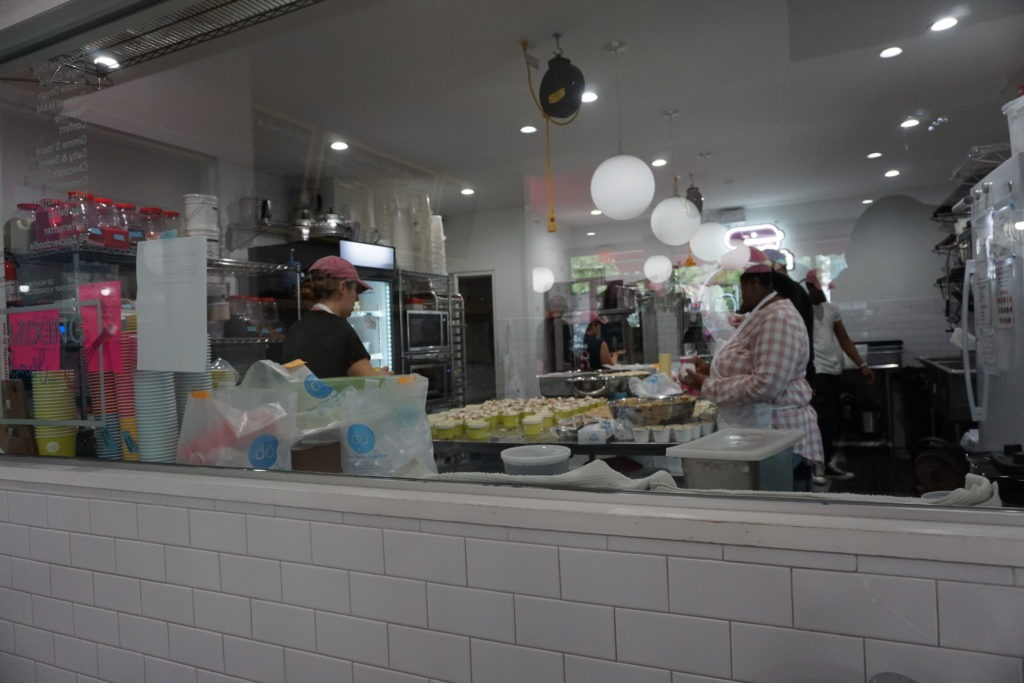 Atelier DŌ Cookie New York